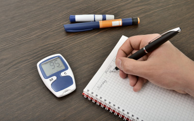 Self-Monitoring of Blood Glucose