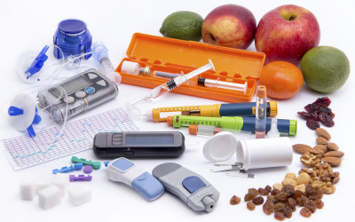Overview of Type 2 Diabetes Therapies