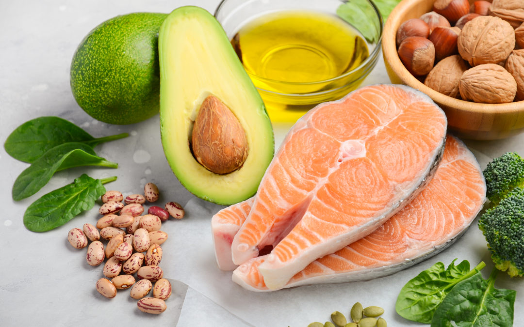 fats in diet and cholesterol dietitian